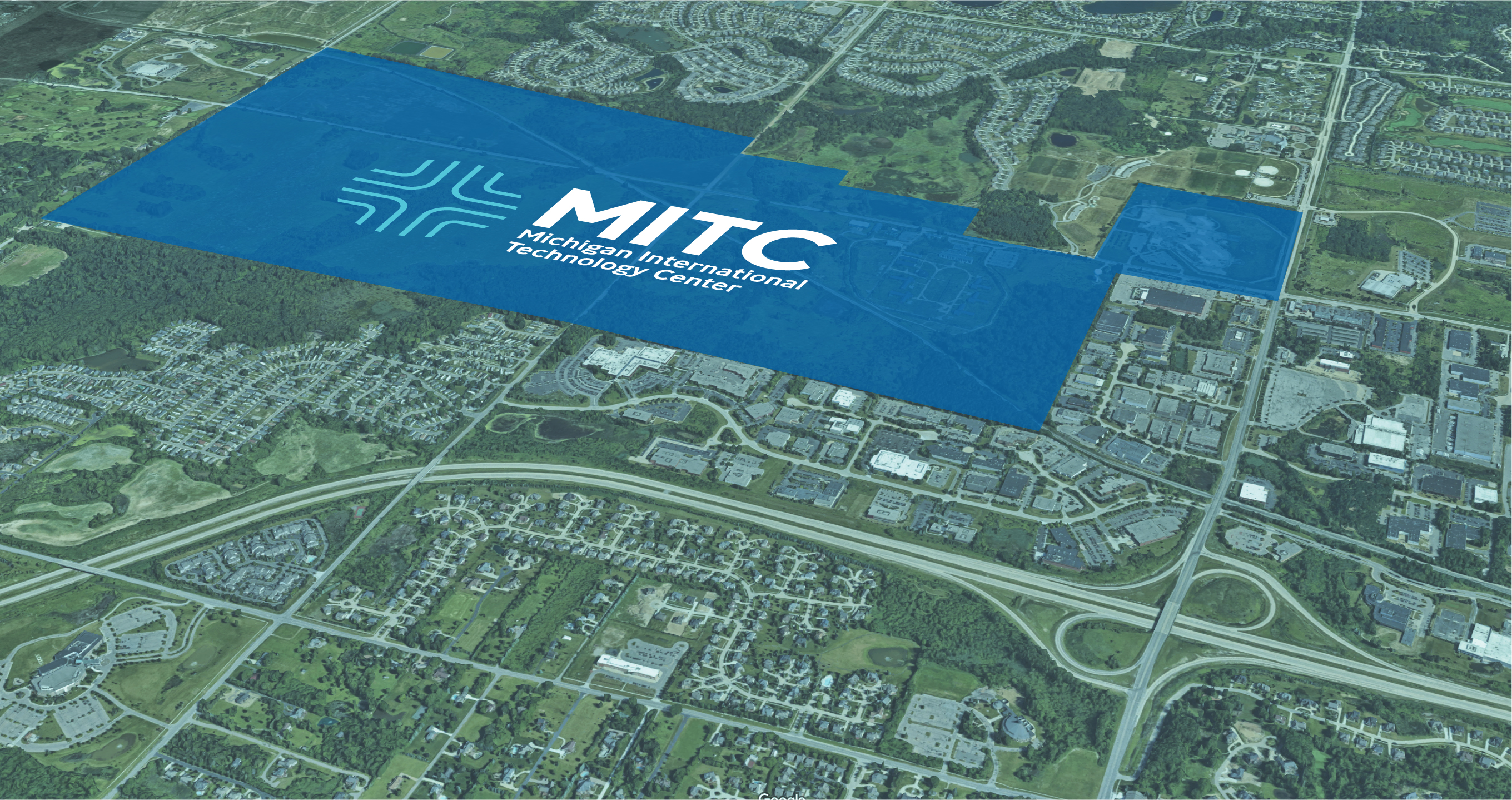 Michigan International Technology Center | MITC